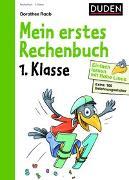 Cover-Bild zu Einfach lernen mit Rabe Linus - Mein erstes Rechenbuch von Raab, Dorothee