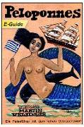 Cover-Bild zu Peloponnes (eBook) von Velbinger, Martin