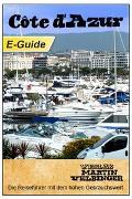 Cover-Bild zu Côte d´Azur - VELBINGER Reiseführer (eBook) von Samuel, Gabriele und Johannes