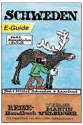 Cover-Bild zu Schweden - VELBINGER Reiseführer (eBook) von Baesgen, Marlen