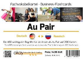"""Cover-Bild zu Fach - Vokabelkartei """"Büro / Office / Arbeitsplatz"""" - Deutsch - Russisch von Kühl, Oliver"""