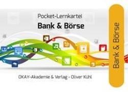 Cover-Bild zu Wissens- und Lernkartei Börse und Bankwirtschaft von Kühl, Oliver