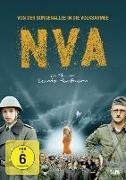 Cover-Bild zu NVA von Brussig, Thomas