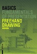 Cover-Bild zu Basics Freehand Drawing (eBook) von Afflerbach, Florian