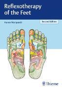 Cover-Bild zu Reflexotherapy of the Feet von Marquardt, Hanne