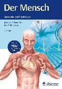 Cover-Bild zu Der Mensch - Anatomie und Physiologie (eBook) von Schwegler, Johann S.