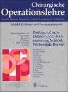 Cover-Bild zu Schädel, Haltungs- und Bewegungsapparat: Herausgegeben von S. Weller, G. Hierho von Hierholzer, Günther (Hrsg.)