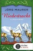 Cover-Bild zu Niedertracht (eBook) von Maurer, Jörg