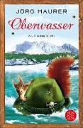 Cover-Bild zu Oberwasser (eBook) von Maurer, Jörg