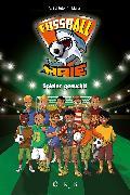 Cover-Bild zu Fußball-Haie: Spieler gesucht! von Schlüter, Andreas