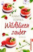 Cover-Bild zu Wildblütenzauber von Töpfer, Anne
