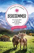 Cover-Bild zu Bergsommer von Afflerbach, Katharina