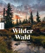 Cover-Bild zu Wilder Wald von von Poschinger, Alexandra