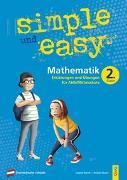 Cover-Bild zu Simple und Easy Mathematik 2 von Wurzer, Dagmar