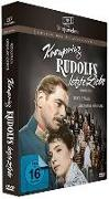 Cover-Bild zu Kronprinz Rudolfs letzte Liebe von Rudolf Prack (Schausp.)