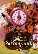 Cover-Bild zu Die dunkelbunten Farben des Steampunk (eBook) von Cremer, Markus