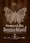 Cover-Bild zu Steampunk Akte Deutschland (eBook) von Cremer, Markus