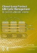 Cover-Bild zu Closed-Loop Product Life Cycle Management von Frey, Markus (Hrsg.)