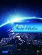 Cover-Bild zu Dudenredaktion: Meyers Neuer Weltatlas
