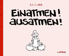 Cover-Bild zu Flix: Einatmen! Ausatmen!