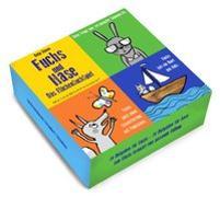 Cover-Bild zu Fuchs und Hase - VE (6er Verpackung) von Damm, Antje