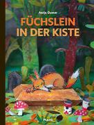 Cover-Bild zu Füchslein in der Kiste von Damm, Antje