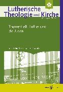 Cover-Bild zu Themenheft »Luther und die Juden« (eBook) von Klän, Werner (Beitr.)