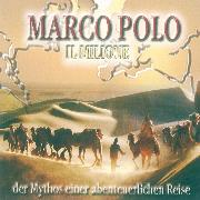 Cover-Bild zu Marco Polo: Il Milione (Audio Download) von Offenberg, Ulrich