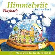 Cover-Bild zu Bond, Andrew: Himmelwiit, Playback