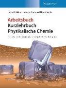 Cover-Bild zu Atkins, Peter W.: Kurzlehrbuch Physikalische Chemie