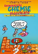 Cover-Bild zu Haim, Kurt: Anorganische Chemie macchiato