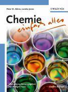 Cover-Bild zu Atkins, Peter W.: Chemie - einfach alles