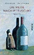 Cover-Bild zu Die Reise nach Petuschki von Jerofejew, Wenedikt