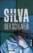 Cover-Bild zu Der Schläfer von Silva, Daniel