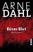 Cover-Bild zu Böses Blut von Dahl, Arne