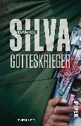 Cover-Bild zu Gotteskrieger von Silva, Daniel