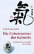 Cover-Bild zu Die Geheimnisse der Kaiserin von Krautwald, Ulja