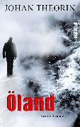 Cover-Bild zu Öland von Theorin, Johan