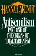 Cover-Bild zu Antisemitism (eBook) von Arendt, Hannah