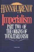 Cover-Bild zu Imperialism (eBook) von Arendt, Hannah