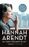 Cover-Bild zu Hannah Arendt von Arendt, Hannah