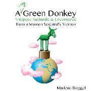 Cover-Bild zu eBook A Very Green Donkey