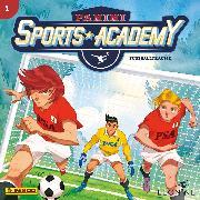 Cover-Bild zu Folge 01: Fußballträume (Audio Download) von Fitzner, Sebastian (Gelesen)
