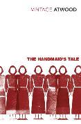 Cover-Bild zu The Handmaid's Tale von Atwood, Margaret