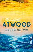 Cover-Bild zu Der Salzgarten (eBook) von Atwood, Margaret