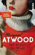 Cover-Bild zu Der Report der Magd (eBook) von Atwood, Margaret