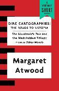 Cover-Bild zu Dire Cartographies (eBook) von Atwood, Margaret