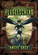 Cover-Bild zu Maximilian Flügelschlag von Sage, Angie