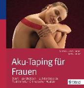 Cover-Bild zu Aku-Taping für Frauen von Hecker, Hans Ulrich