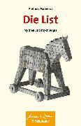 Cover-Bild zu Die List (eBook) von Marneros, Andreas